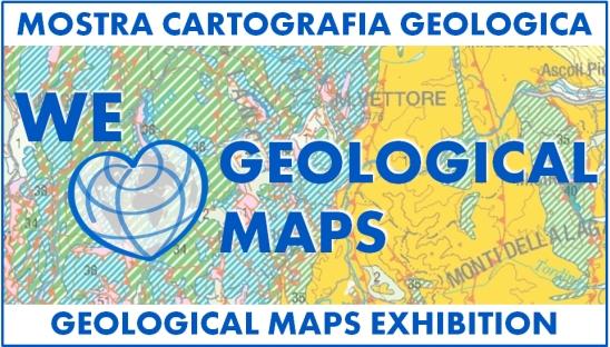 La Carta Geologica d'Italia - Molto più di un'immagine a colori