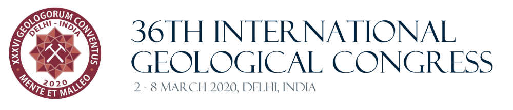 36 IGC - Call for abstracts Session  27.6 'Structural Geology and Society - Restoration, Geothermal Energy and Hydrocarbons'