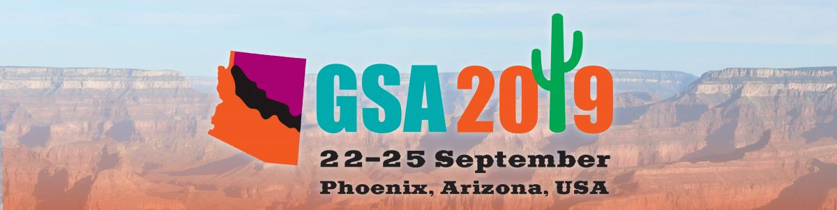 GSA 2019 Abstracts Deadline