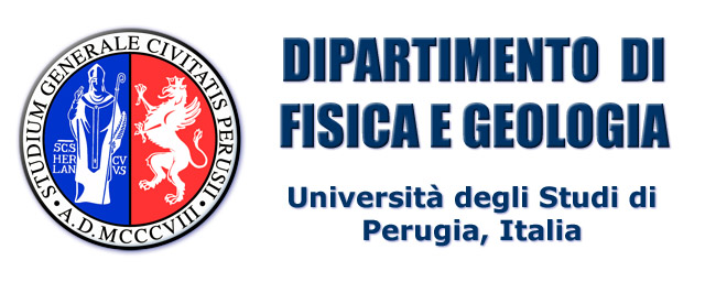 The call for the NEW PhD program in Earth System and Global Changes at the University of Perugia is open!