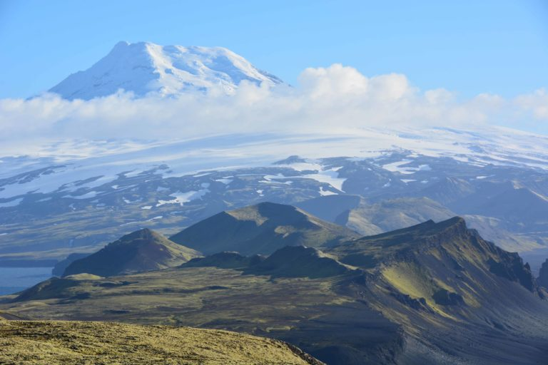 PalaeoArc - Processes and Palaeo–Environmental Changes in the Arctic: From Past to Present