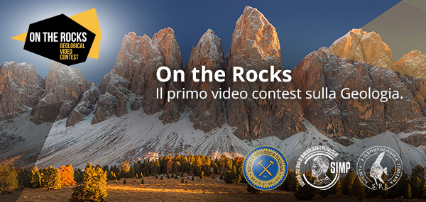 On The Rocks Geological Video Contest nuova edizione 2019!