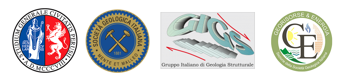 Structural Geology School G. Pialli 2018 - Formation, deformation and geo-resources of sedimentary basins