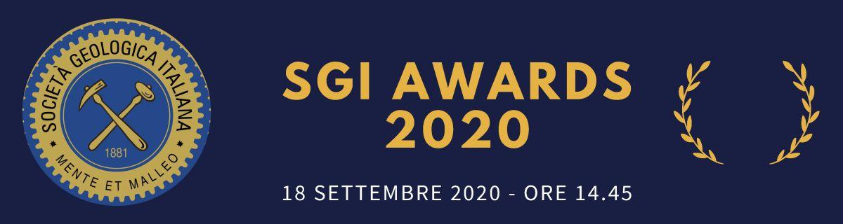 SGI Awards 2020