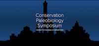 Conservation Paleobiology Symposium - Using past records to provide context and guidance in a changing world