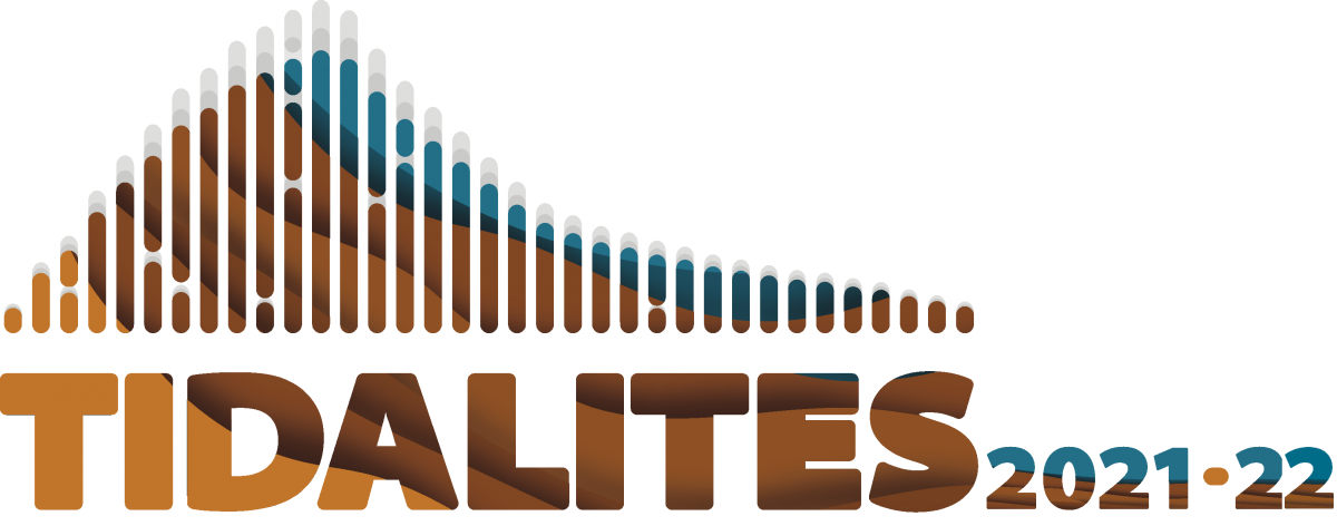 Tidalites 2021-22: new dates and virtual symposium!