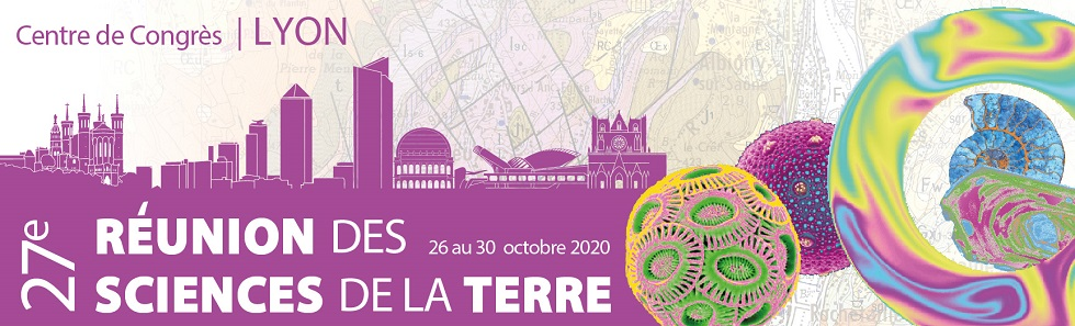 27e Réunion des Sceinces de la Terre - Call for abstracts Session T1.2 Orogenesis: Tibet-Himalaya system, peri-Mediterranean Alpine chains and Pyrenees