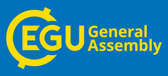 EGU General Assembly - National Geoscientific Societies Roundtable