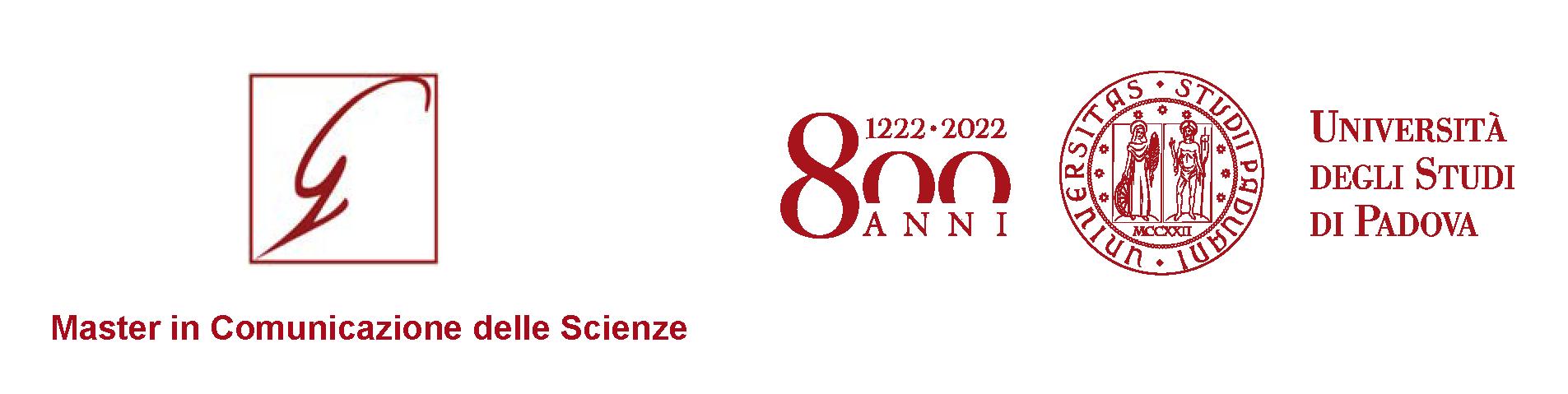 Master in Comunicazione delle Scienze (Università degli Studi di Padova)