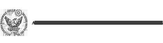 Avviso webinar Accademia Nazionale delle Scienze - Quasicristalli atomici