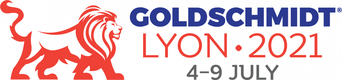 Goldschmidt2021 - Abstract submission open