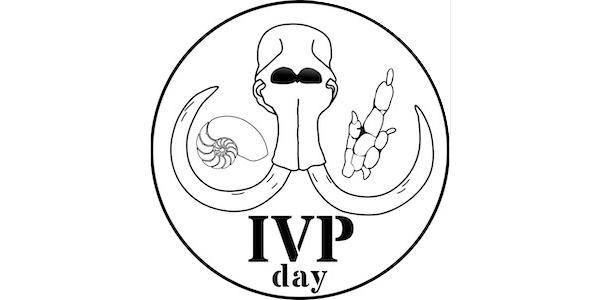 Invertebrate and Vertebrate Paleontology day  IVPday