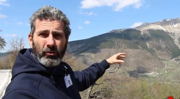 Società Geologica Italiana esprime profonda soddisfazione per nomina commissario per il #terremoto