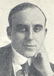 Gian Alberto Blanc (New York 24 giugno 1879 – Roma 31 dicembre 1966)