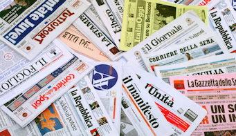 'La Carta Geologica della Campania' - Leggi la rassegna stampa
