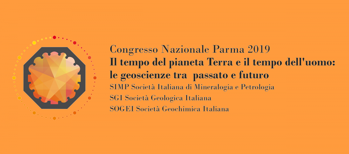 Congresso SIMP-SGI-SOGEI 2019 - Call for abstract Sessione 'P9 Isotopic tracers and timing of dynamic evolution of subduction zone settings'