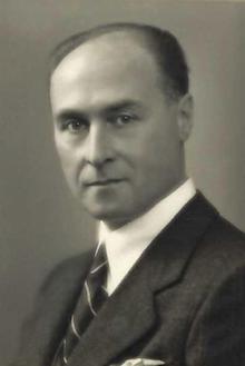 Angelo Bianchi (Casalpusterlengo - MI, 20 dicembre 1892 - Padova 24 settembre 1970)