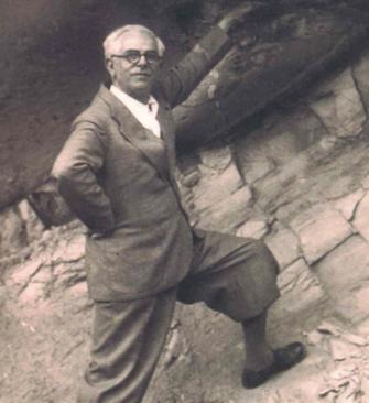Guido Bonarelli (Ancona, 25 luglio 1871 – Roma, 11 gennaio 1951)