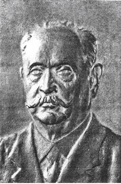 Camillo Crema (Alessandria 11/11/1869 - Roma, 30/1/1950)
