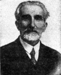 Augusto Stella (Chiari - BS, 25/9/1863 - Roma 28/11/1944)