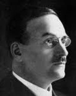 Ferruccio Zambonini (Roma 17 dicembre 1880 - Napoli 12 gennaio 1932