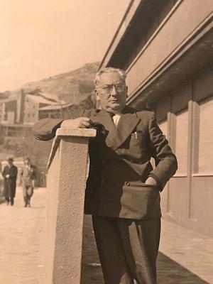 Francesco Penta (Napoli 11 Agosto 1899 - Roma 16 Ottobre 1965)