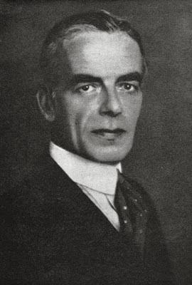 Giotto Dainelli (Firenze 19 Maggio 1878 – Firenze 16 Novembre 1968)