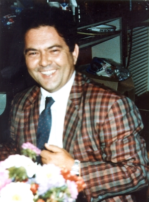 Giampaolo Pialli (Umbertide, 15/12/1939 - Perugia, 16/05/1999)