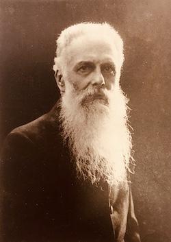 Arturo Issel (Genova, 11/4/1842 – 27/11/1922)