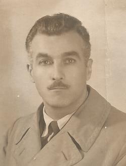 Livio Trevisan (Lodi 16/4/1909 - Pisa 18/11/1996)