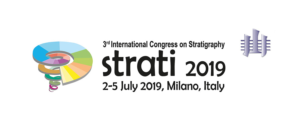 Call for abstract Strati 2019 - Session: ST1.1 History of Stratigraphy in Italian environments (17th – 20th centuries)