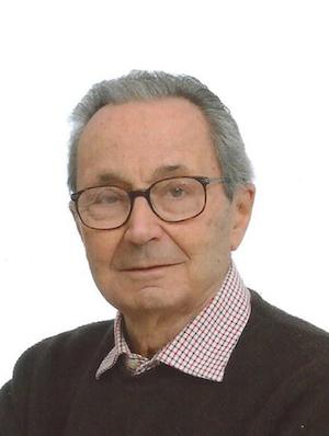 Roberto Colacicchi (Agelli (AP), 19 ottobre 1931)