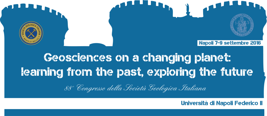 88° Congresso Nazionale della Società Geologica Italiana - Geosciences on a changing planet: learning from the past, exploring the future
