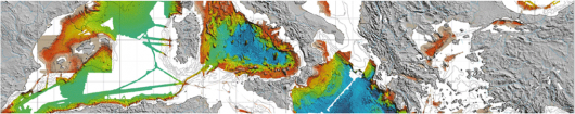 86° Congresso Nazionale della Società Geologica Italiana - Il Mediterraneo un archivio geologico tra passato e presente