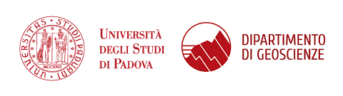 PhD positions in Earth Sciences at the Dept. of Geosciences in Padua University (Padua, Italy)