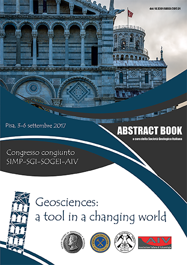 Geosciences: a tool in a changing world