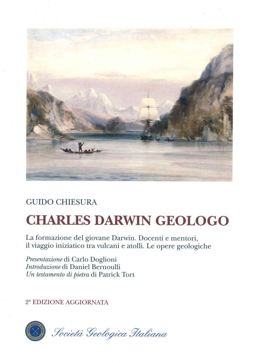 Charles Darwin geologo