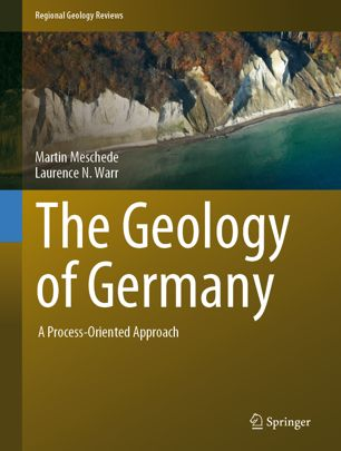 The Geology of Germany A Process-Oriented Approach