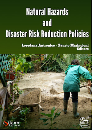 Natural Hazards and Disaster Risk Reduction Policies