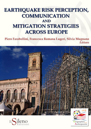Earthquake risk perception, communication and mitigation strategies across Europe