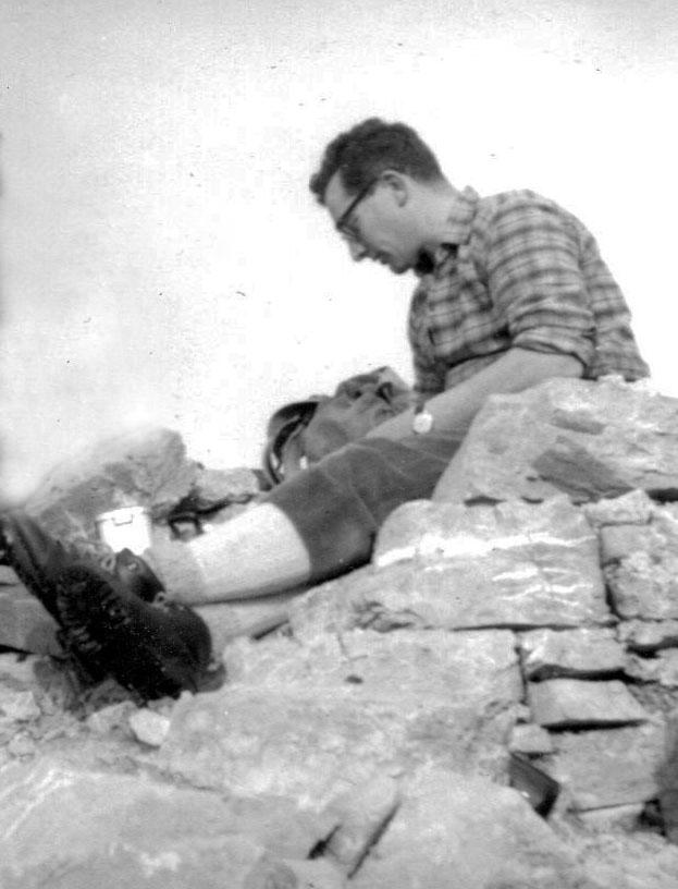 Giovanni Sguazzoni 1964
